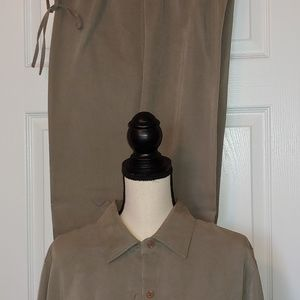 Style & Company Pants and Top